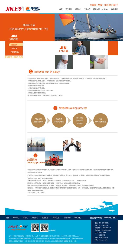 上海网站公司