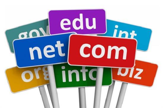 注册一个域名多少钱?